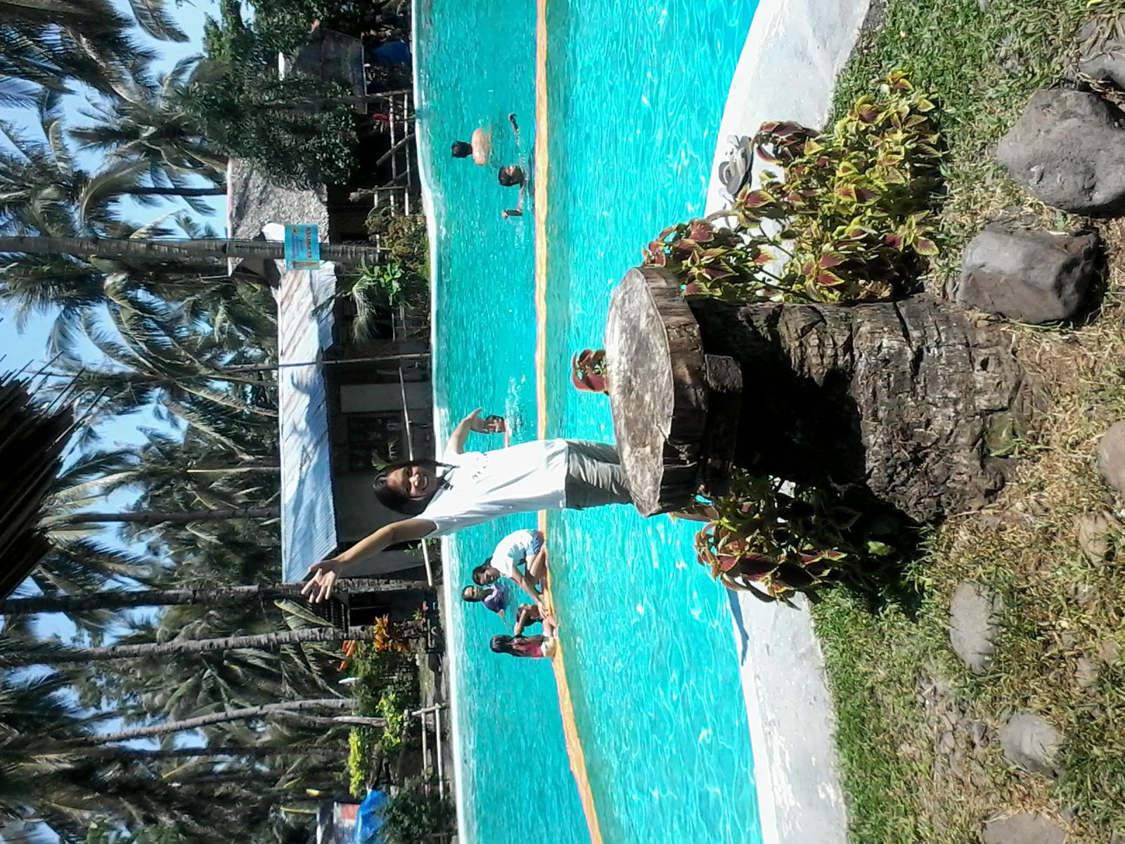 ELPRESCO RESORT,BUNGA BAYBAY CITY - Cover