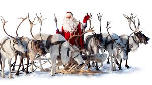 6 Little Reindeer - Cover
