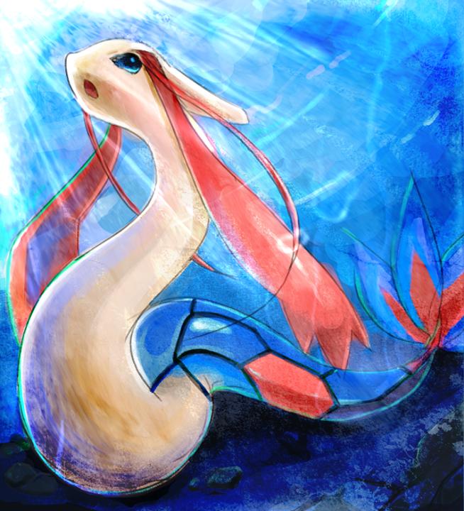 Pokemon - cover