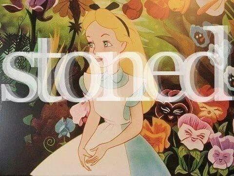 Disney - Magazine cover