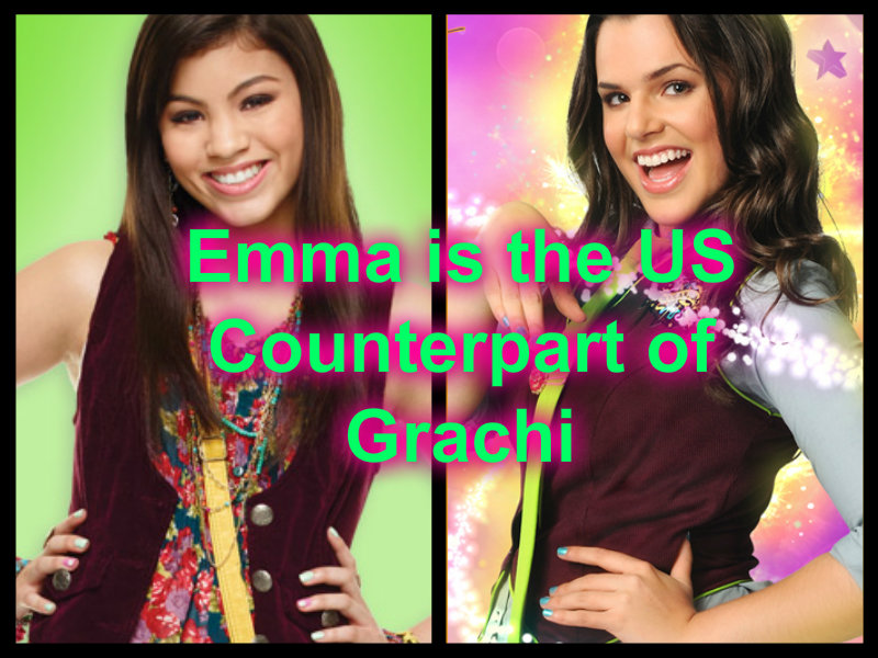 Every Witch Way - Magazine cover