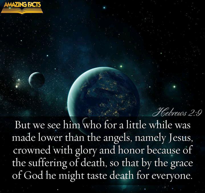Gods Word - Magazine cover