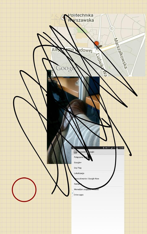 Melius ND1 - Magazine cover