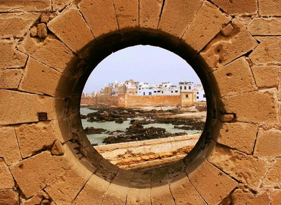 Excursiones Y Actividades en Marrakech  - cover