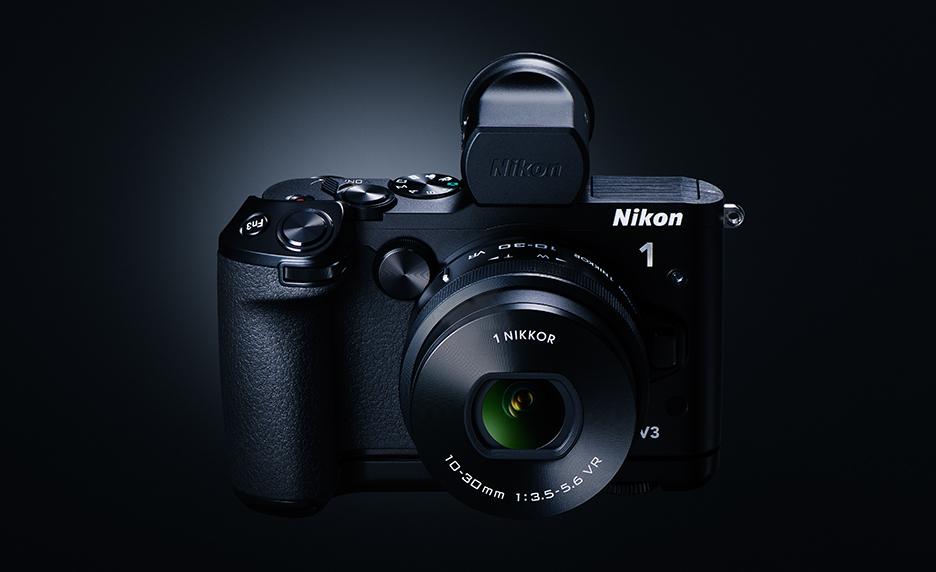 Nikon1 - Cover