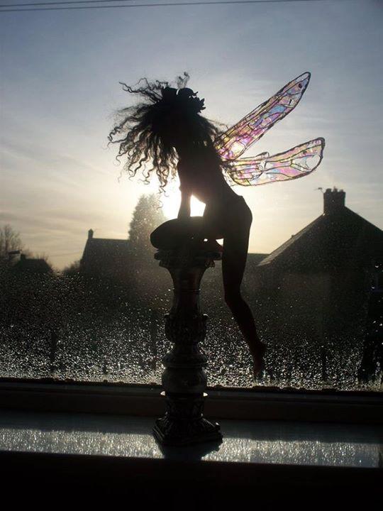 Fantasy Faries Mermaids Angels Etc.... - cover