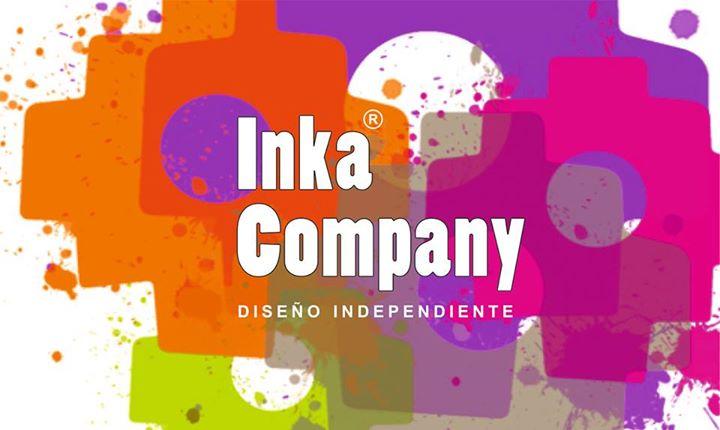 Inka Company - Magazine cover