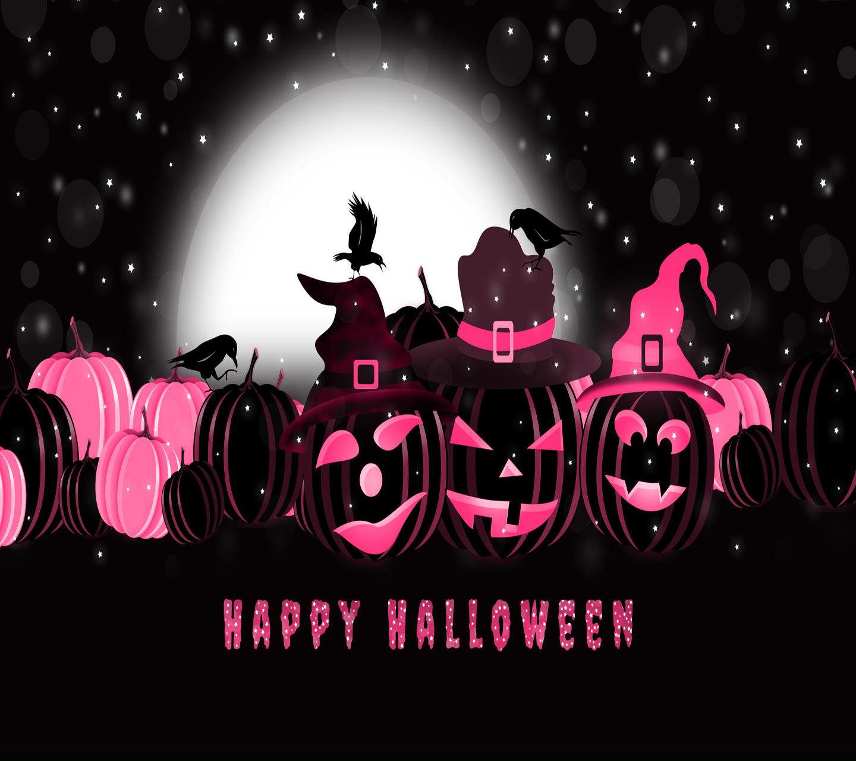 Halloween Pics - Magazine cover