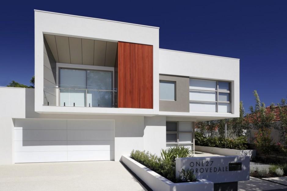 House Design  - Magazine cover