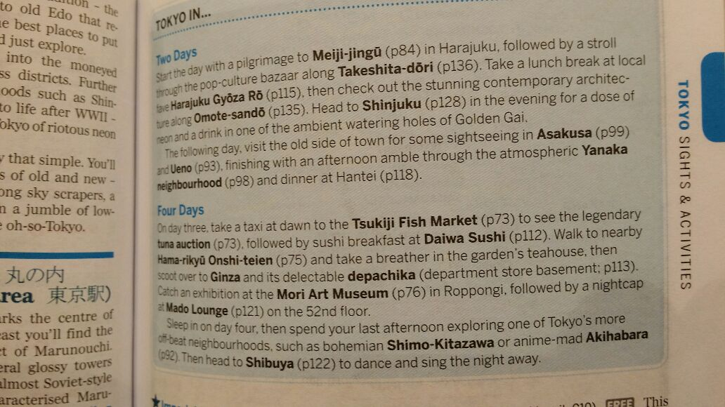 Podróż do Japonii 20-24.07.2014 - Magazine cover