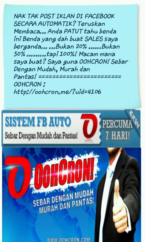 OOHCRON - Magazine cover