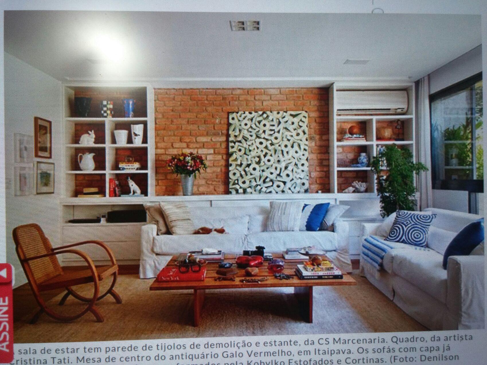 Aquitetura E Construção - Magazine cover