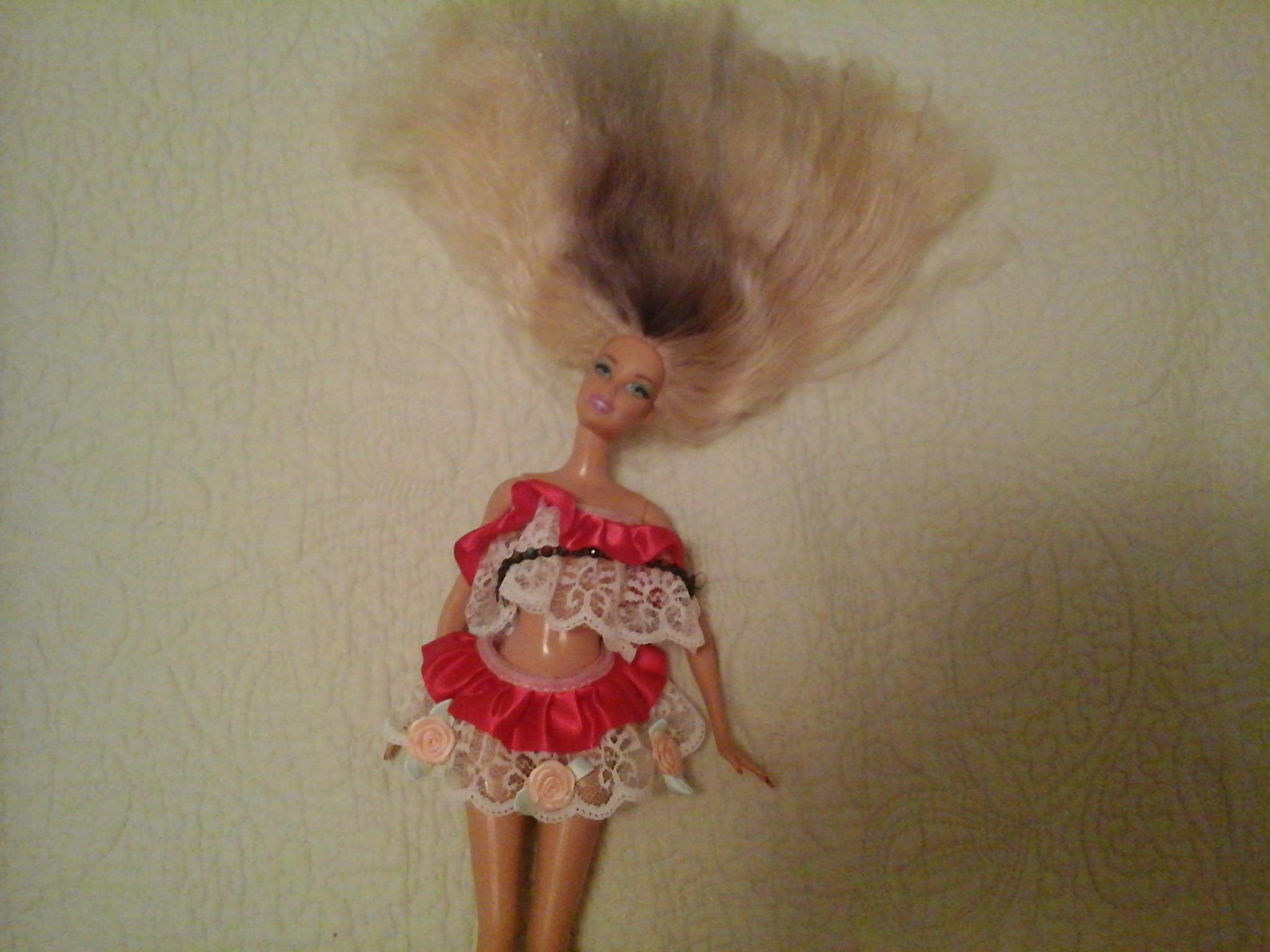 Barbie Photo - Magazine cover