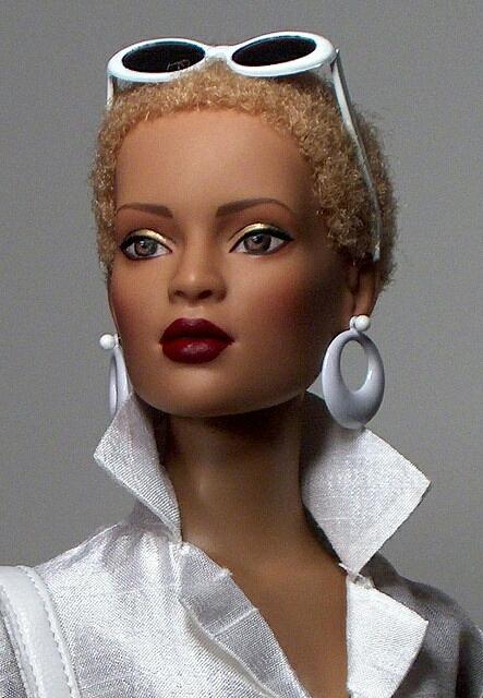Barbie  - Magazine cover