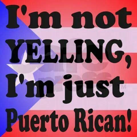Puerto Rico - Magazine cover