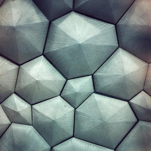 #Architexturale - Magazine cover