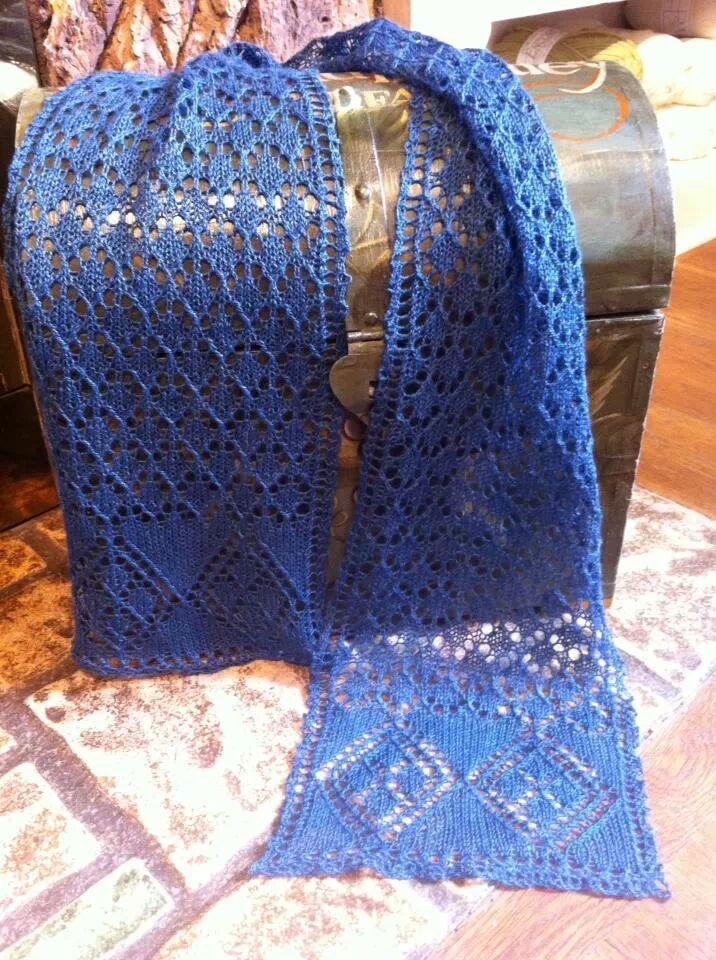 Crochet & Knit - Magazine cover