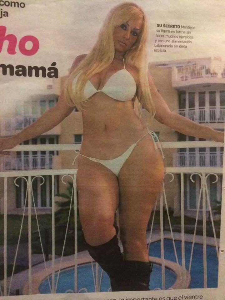 MODELOS - Magazine cover