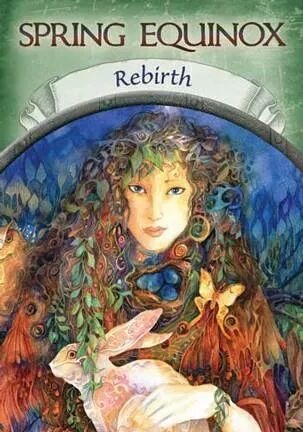 Spirituele ontwikkeling  - Magazine cover