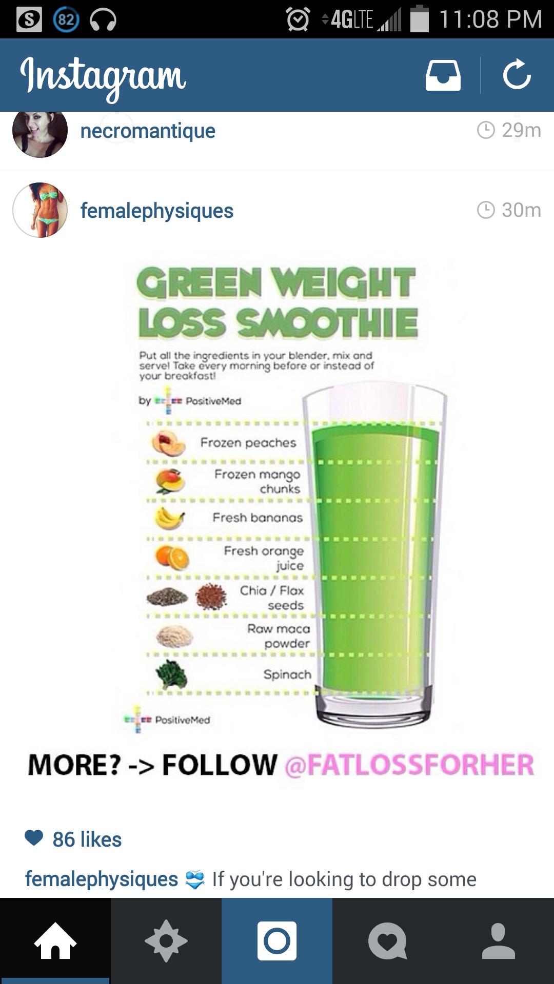 Juices - Magazine cover