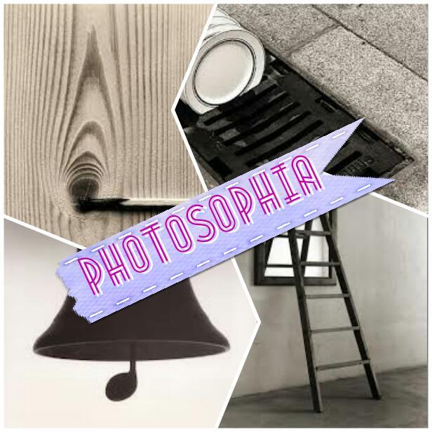 Photosophia - Magazine cover