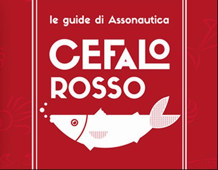 Cefalo Rosso - Cover