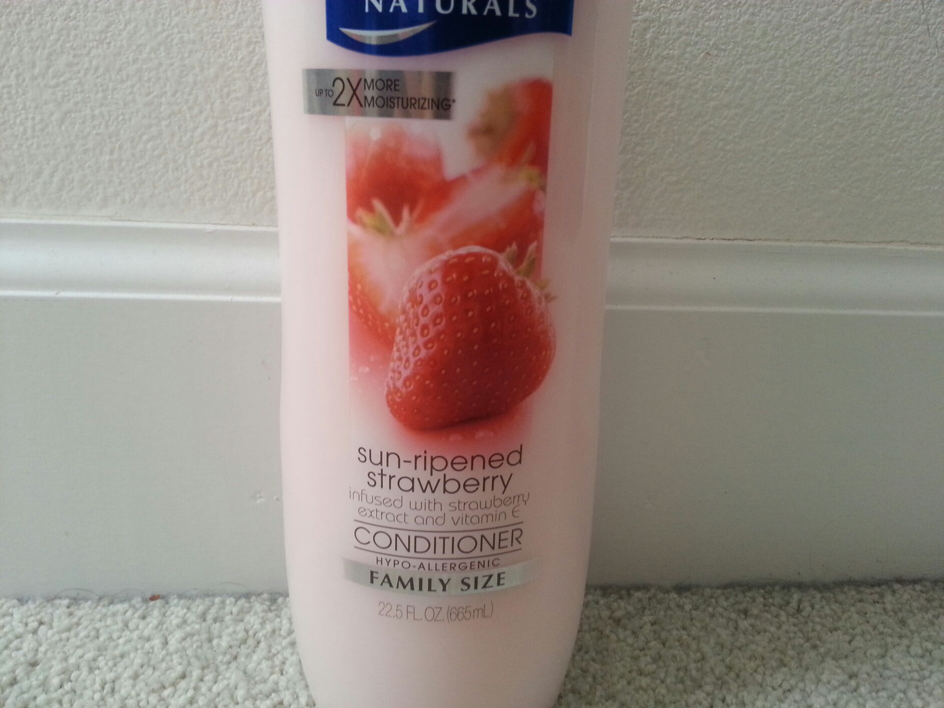 Shampoos And Conditioners - Magazine cover