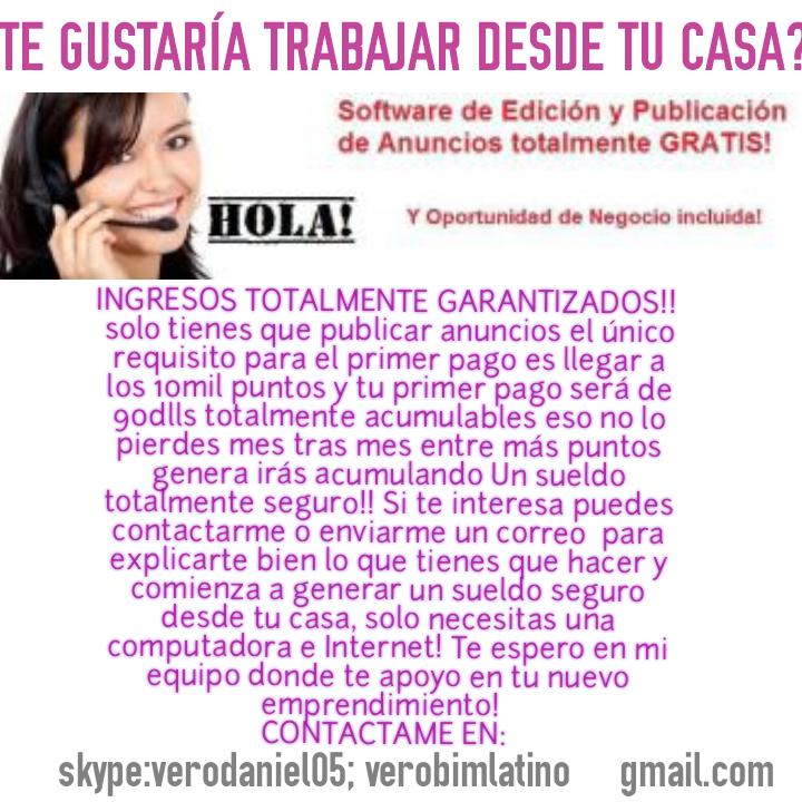Te Gustaría Generar Tráfico Masivo? - Magazine cover