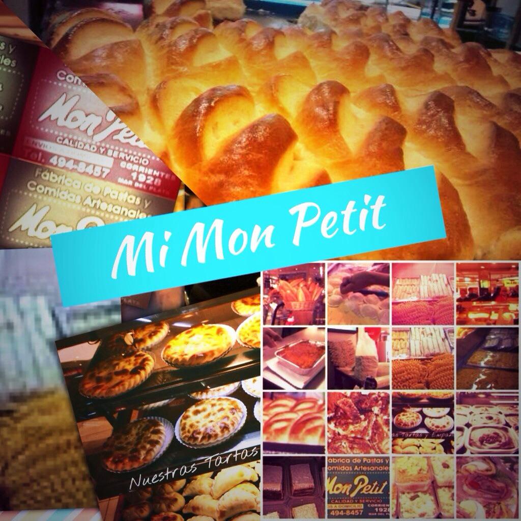 Mi Mon Petit - Magazine cover