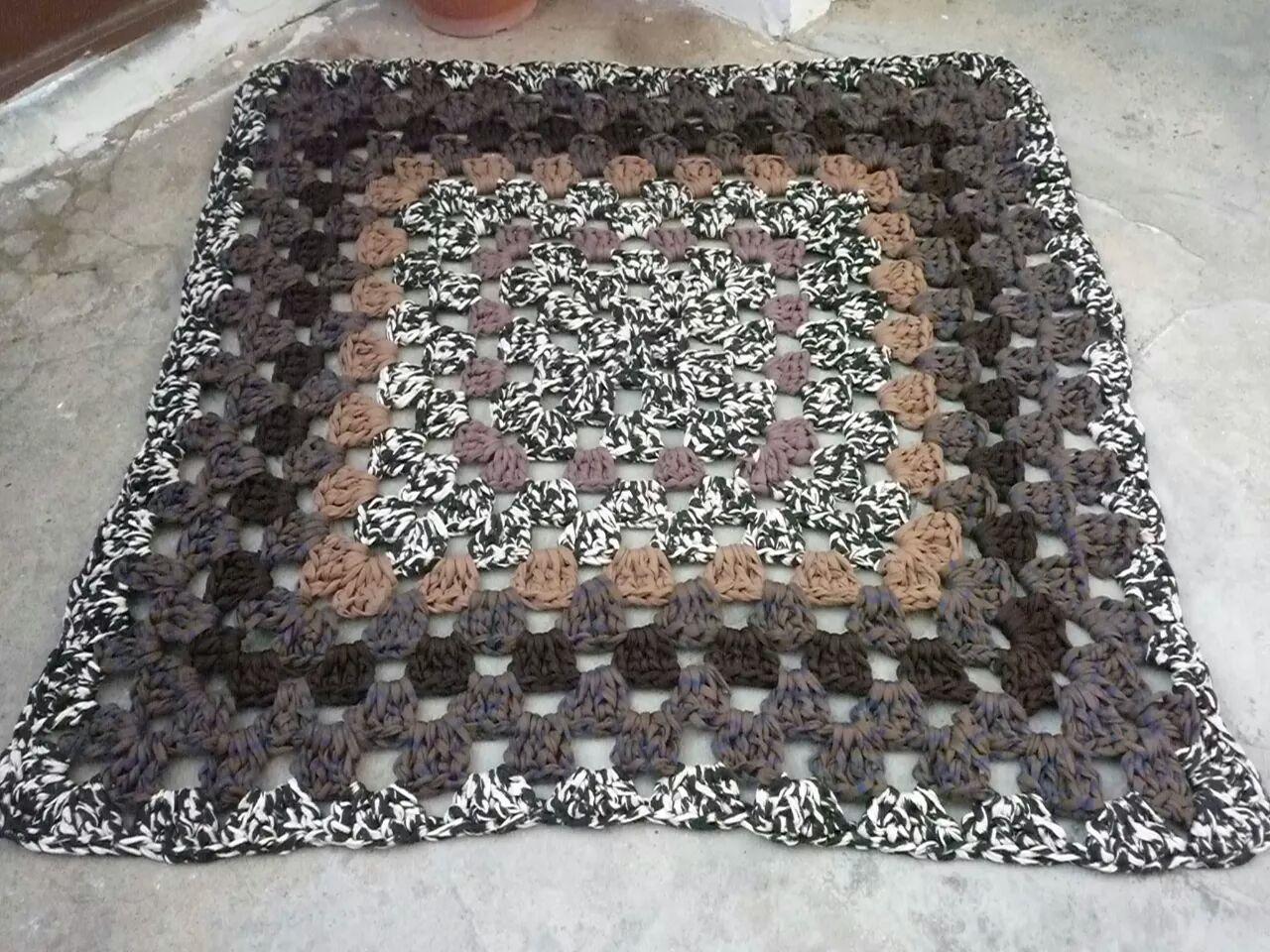 Crochet Patterns - Cover