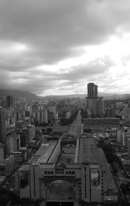 Galería Caracas  - Magazine cover