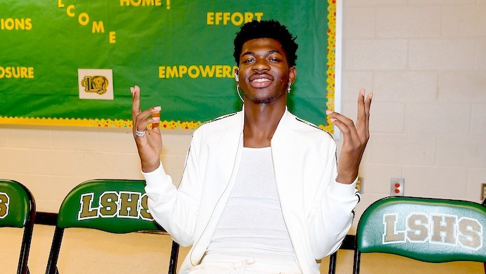 Lil Nas X Claps Back At A Troll Who Called Him A One-Hit Wonder
