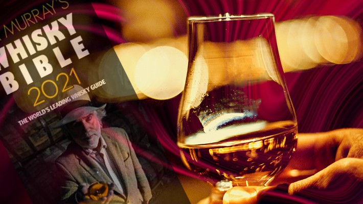 The 2021 'Whisky Bible' Has Sparked Controversy Over Alleged Sexism