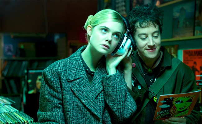 'How To Meet Girls At Parties' Is Equal Parts Sweet Sci-Fi Love Story And Grating Punk Musical