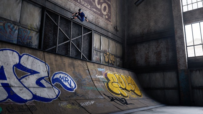 Here's Why 'Tony Hawk Pro Skater 1 And 2' Changed A Classic Move Name