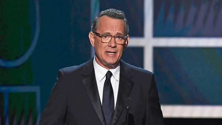 Tom Hanks In Talks To Play Geppetto In Robert Zemeckis' 'Pinocchio'