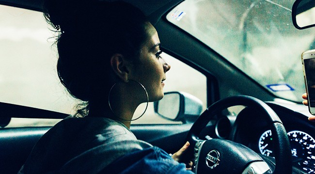 These Are Some Of The Best Songs For Driving