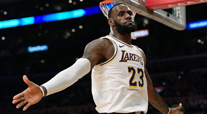 LeBron And Others Will Look Back On Key Moments In 'Greatness Code'