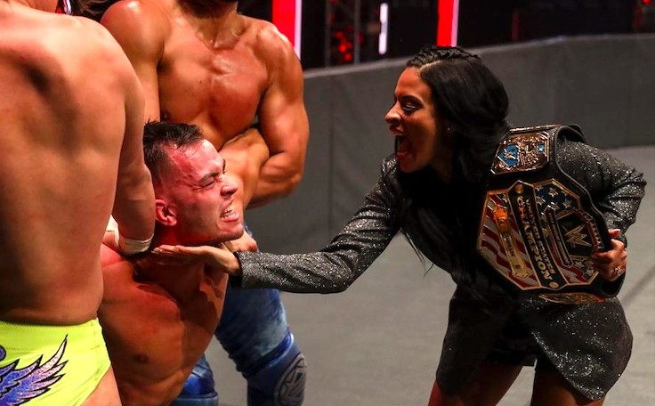 The Best And Worst Of WWE Raw 5/18/20: Chaos Theory