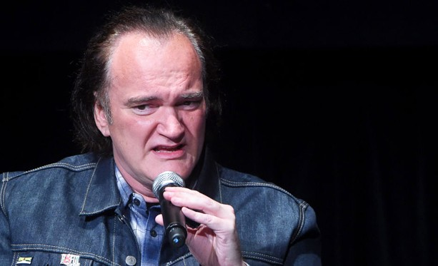 Tarantino Explains Why The Video Store Was Better Than Netflix