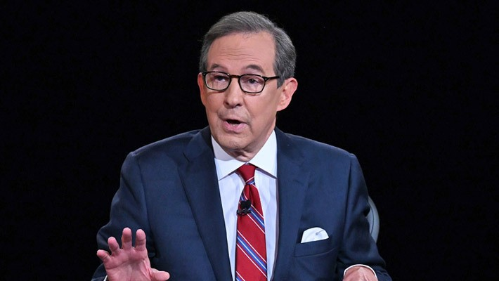 Chris Wallace Is Getting Slammed Across The Board As A 'Moderator'