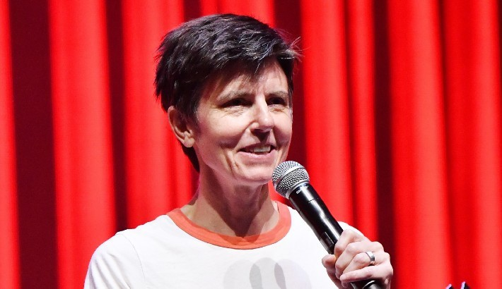 Tig Notaro To Replace Chris D'Elia In Zack Snyder's 'Army Of The Dead'