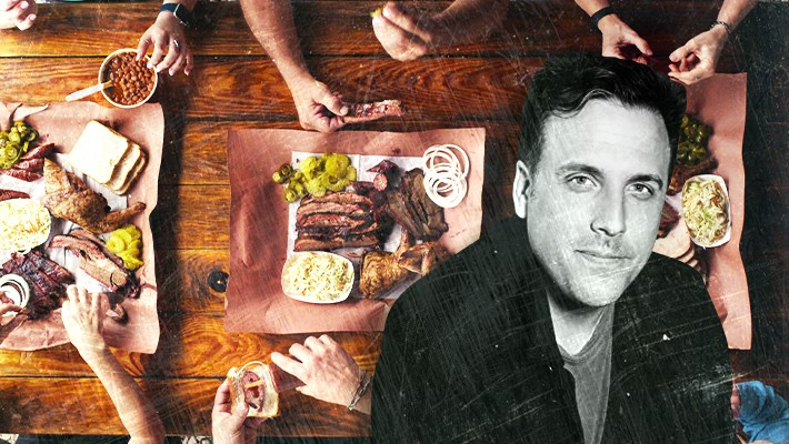 A Chat With A 'Chef's Table' Director About Making The Beloved Show