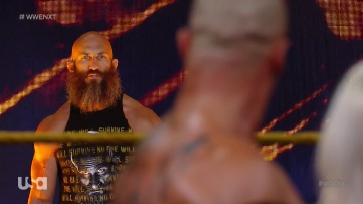 WWE NXT Results 5/20/20