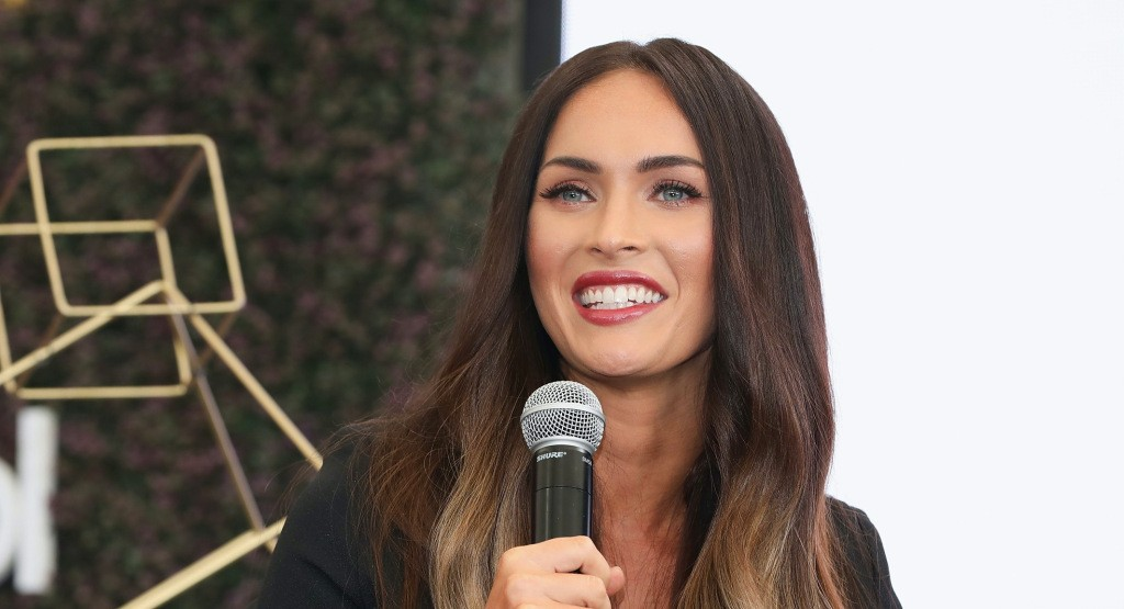 Megan Fox Selfie Had Shady Response From Ex-Husband Brian Austin Green
