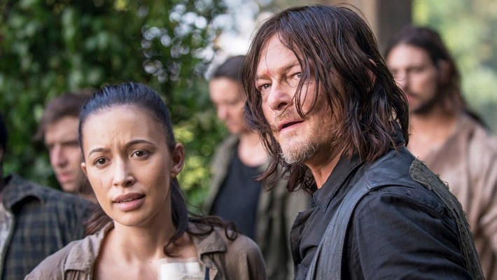 The Real Reasons AMC Decided To End 'The Walking Dead' Now