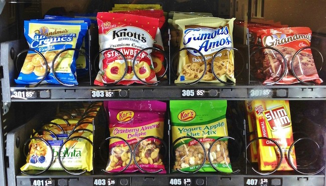 Understanding The Government's Role In Keeping Your Junk Food So Cheap