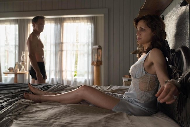 Director Of 'Gerald's Game' Wants To Tackle A Sequel To 'The Shining'