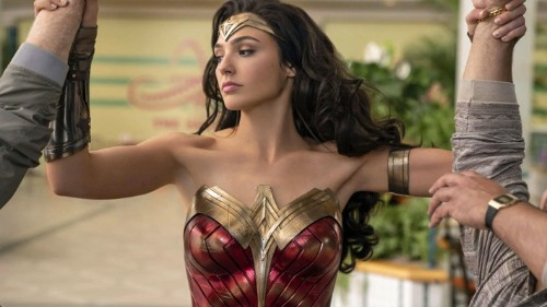'Wonder Woman 1984' Has A New Release Date That Belonged To James Wan'