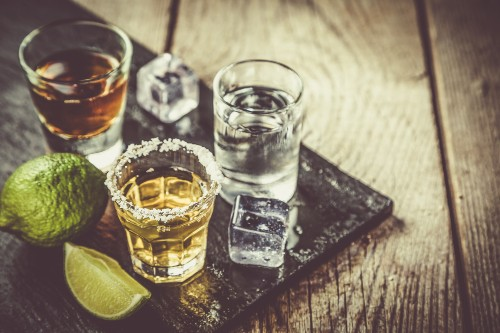 These Are The 10 Best Tequilas, According To The Masses